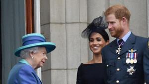 Açıklama aileyi çileden çıkardı: Monarşi sana değil, sen monarşiye çalışıyorsun