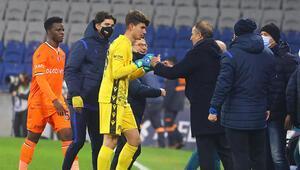 Trabzonsporda Abdullah Avcıdan moral konuşması Kazanmaya devam edeceğiz