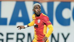 Henry Onyekuru: Sonuna kadar savaşan bir Galatasaray vardı