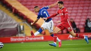Liverpool 0-2 Everton (Maçın özeti ve golleri)