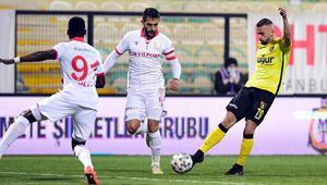 İstanbulspordan Samsunspor maçı sonrası kural hatası iddiası