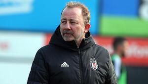 Beşiktaşta 6 futbolcu için söz Sergen Yalçın'da