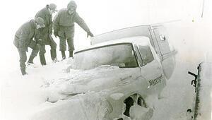 Hürriyet'in en acı kışı: 1963 felaketi