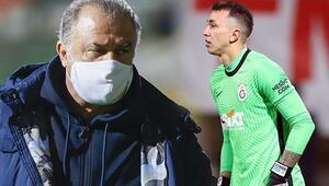 Alanyaspor - Galatasaray maçına damga vurdu Fatih Terim, UEFA Kupası kazandığında bile...