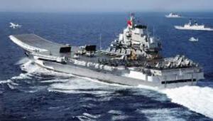 Çin gemileri Japon karasularını bir kez daha ihlal etti