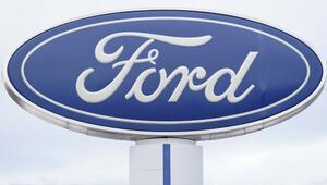 Ford Köln'de bayram havası