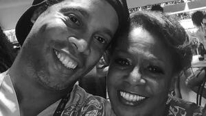 Son dakika: Ronaldinhonun annesi koronavirüs sebebiyle hayatını kaybetti