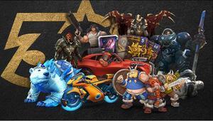 Blizzard Arcade Koleksiyonu, Blizzard Entertainmentın temelini atan oyunları geri getiriyor