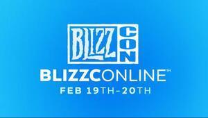 Blizzard Entertainment, 30. Yılını BlizzConline etkinliğinde kutluyor