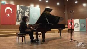 Nilüfer Belediyesinden müzik etkinliği