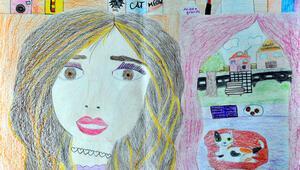 'Uluslararası Pınar Çocuk Resim Yarışması' 40. yaşında minik ressamlarını bekiyor