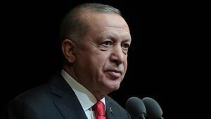 Cumhurbaşkanı Erdoğan İzmire geliyor