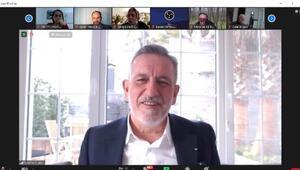 BTSO Yönetim Kurulu Başkanı Burkay: İhracatçımızı dövizdeki istikrarsızlığına karşı korumalıyız