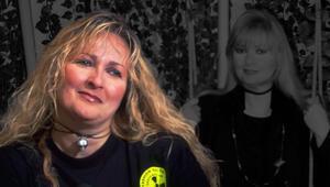 Ünlü popçu Serpil Barlas hayatını kaybetti