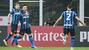 Milan 0-3 Inter / Maç sonucu