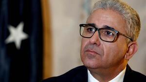 Libya İçişleri Bakanı Başağanın konvoyuna silahlı saldırı