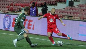 Aydeniz Et Balıkesirspor: 3 - Bursaspor: 0