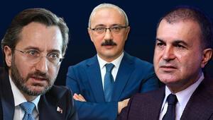 Son dakika haberi: Cumhurbaşkanlığı ve AK Partiden Berat Albayrakı hedef alan CHPye çok sert tepki
