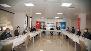 Çalışmalar sonuç verdi Akyurt'ta MYO kuruluyor