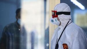 İşte Türkiyenin koronavirüsle mücadelesinde son 24 saatte yaşananlar