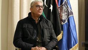 Libya yeni yönteminden Başağaya suikast girişimine kınama