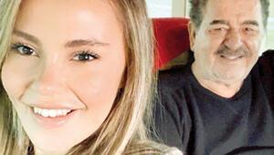 İbrahim Tatlıses ve 43 yaş küçük sevgilisinden yeni fotoğraf