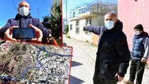 Adanada vatandaşların navigasyon tepkisi: Camiye bile gidemiyoruz