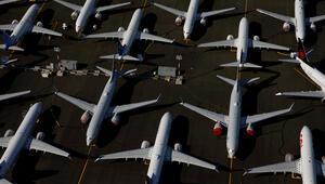 ABDde yaşandı Japonya hava sahasını kapattı