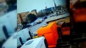 Libya İçişleri Bakanı Başağanın konvoyuna yönelik suikast girişimi