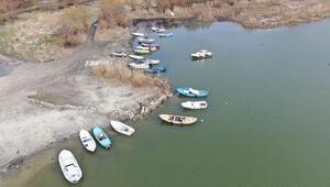 İstanbul barajlarında son durum Su seviyesi yükselmeye devam ediyor...