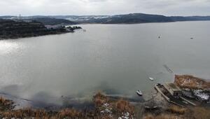 Barajlardaki su seviyesi yükselmeye devam ediyor: Yüzde 51.33