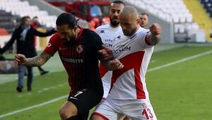 Antalyaspor 1 puana abone