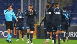 Trabzonsporun zirve inadı Fenerbahçeyi yenerse...