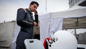 Cem Bölükbaşı, Formula 3 Asya Şampiyonasında 9. oldu