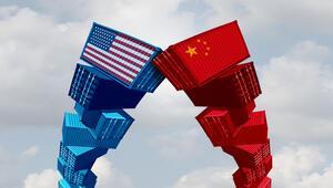 İç işleri ve ticaret kısıtlamaları konusunda uyardı... Çinden ABDye sert çağrı