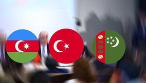 Türkiye-Azerbaycan-Türkmenistan Üçlü Dışişleri Bakanları 5. Toplantısı Türkiyede düzenlenecek