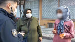 Sultangazide korkunç iddia Boğazına bıçak dayadığı kızı kaçırmaya çalıştı
