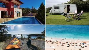 Bu yaz nasıl tatil yapacağız | 6 SORU 6 YANIT