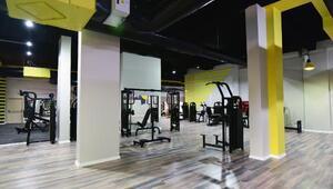 Yıldırım Belediyesi Ulus Kadın Eğitim ve Spor Merkezi açılış için gün sayıyor