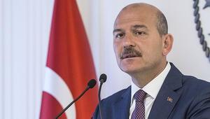 Bakan Soyludan AK Partili Özlem Zengine sosyal medyadan hakarete sert tepki