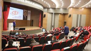 AFADdan Melikgazi Belediyesi personeline eğitim