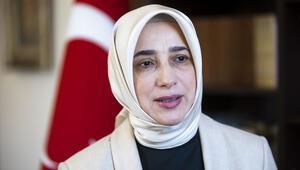 AK Partili Özlem Zengin: 2 aydır sistematik bir saldırıya uğruyorum