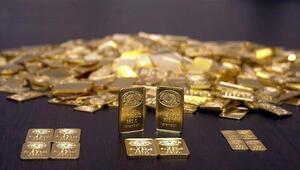 Altın yeniden 1800 doları aştı