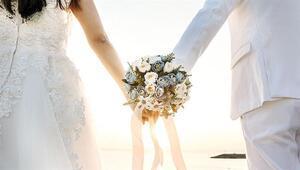 Düğün salonları ne zaman açılacak Gözler yeni normalleşme takviminde