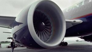 İngiltereden flaş karar Hava sahasını Boeing 777lere kapatacak
