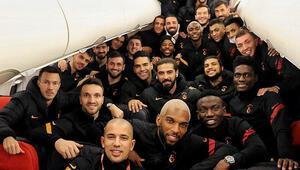 Galatasaray, Süper Ligde liderliği kaptırmadı