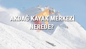 Akdağ Kayak Merkezi Nerede Ve Nasıl Gidilir Ladik Bozdağ Kayak Merkezi Ücreti, Ortalama Otel Ve Konaklama Fiyatları