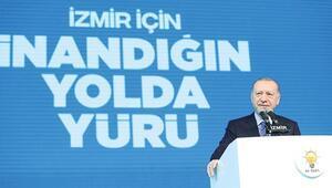 Erdoğan: Merkezin rezervi 95 milyar dolar