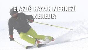 Elazığ Kayak Merkezi Nerede Ve Nasıl Gidilir Hazarbaba Kayak Merkezi Ücreti, Ortalama Otel Ve Konaklama Fiyatları