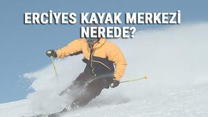 Erciyes Kayak Merkezi Nerede Ve Nasıl Gidilir Kayseri Kayak Merkezi Ücreti, Ortalama Otel Ve Konaklama Fiyatları